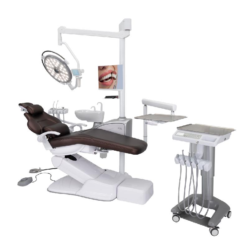 AJ26 1080P全高清影像种植椅
