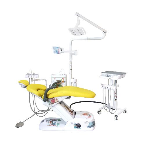 AJ22 專業兒童牙科治療機
