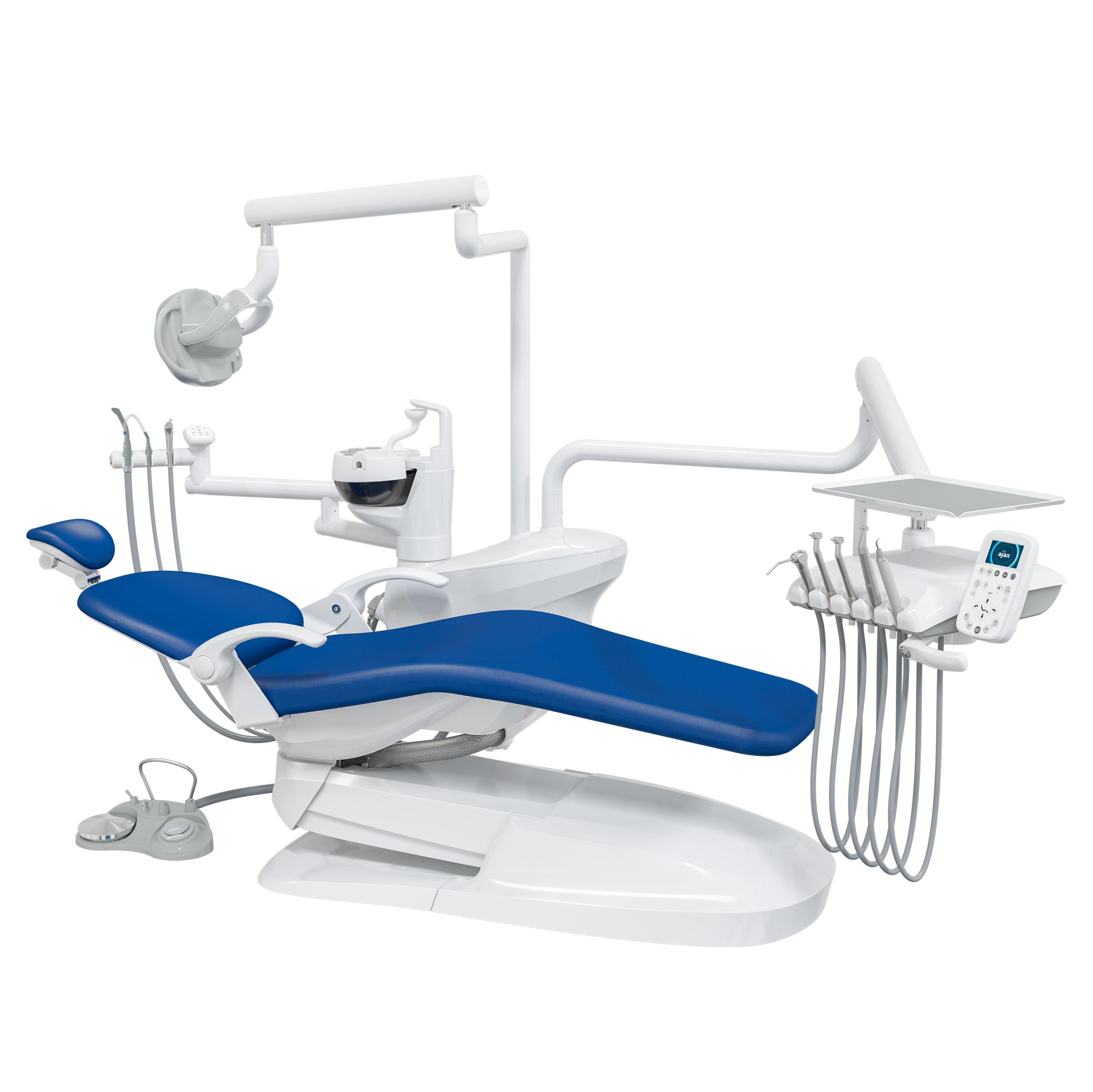 AJ25全自动消毒牙椅